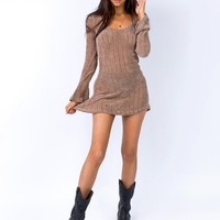 Boho Babe Mini Dress | Princess Polly