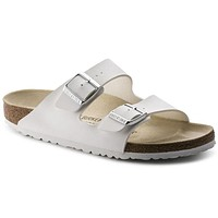 Birkenstock Arizona Birko Flor White 0051731/0051733 Sandals