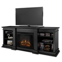 Real Flame Fresno Entertainment Electric Fireplace:Amazon:Home & Kitchen