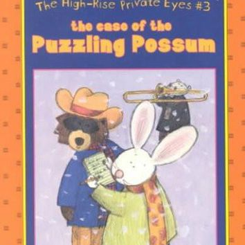The Case of the Puzzling Possum (I Can Read)