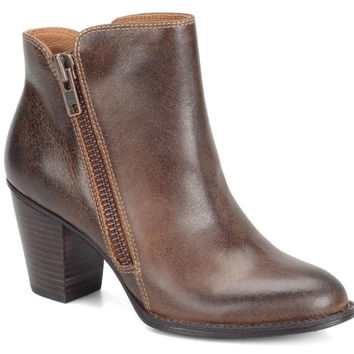 Sofft Wera Drum Brown Boots