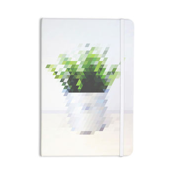 "Danny Ivan ""Plant"" Everything Notebook"