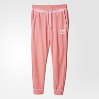 adidas Premium Essentials Washed Track Pants - Multicolor | adidas US