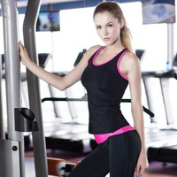 Women Fitness Running Workout Sports