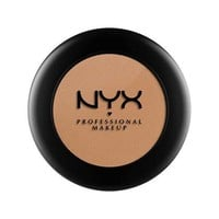 NYX Nude Matte Shadow - Blame It On Midnight - #NMS08