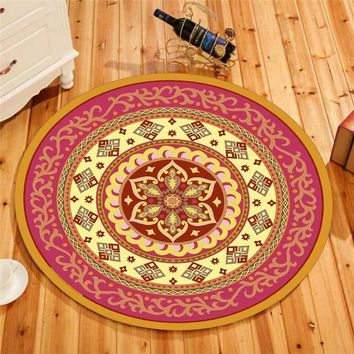 Autumn Fall welcome door mat doormat Round Table Computer Chair Hanging Basket Foot Floor s Outdoor Rugs For Kitchen Rug Mat Office Carpet Mat Tapete  AT_76_7