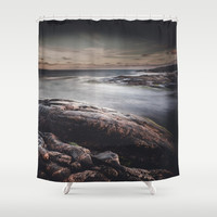 We are colliders Shower Curtain by HappyMelvin