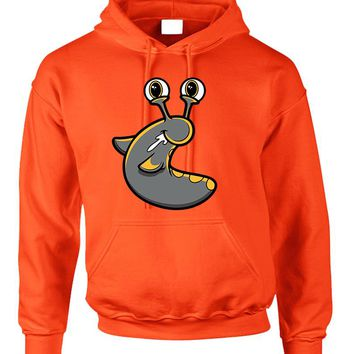 Adult Hoodie Slogoman Cool Top Cute Trendy Gift