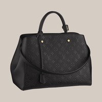 Montaigne GM - Louis Vuitton - LOUISVUITTON.COM