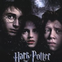 Harry Potter and the Prisoner of Azkaban (2004) - 11 x 17  - Style B