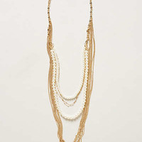 Namtok Layer Necklace