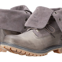 Timberland Earthkeepers® Authentics Suede Roll-Top