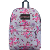 JanSport - Superbreak Plus Primavera Fields Backpack