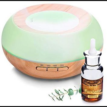 Diffusers for Essential Oils(Shipped from USA)