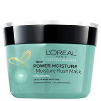 L'Oreal Advanced Haircare Power Moisture Moisture Rush Masque - CVS pharmacy