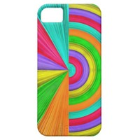 Light Speed iPhone 5 Covers