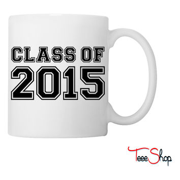 Class of 2015 Coffee & Tea Mug