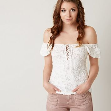 FREE PEOPLE POPSICLE TOP