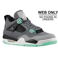 Jordan Retro 4 - Men's at Eastbay