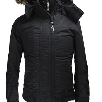 SUPERDRY Microfibre Wind Bomber