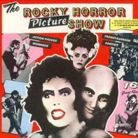 DCCKB62 ROCKY HORROR PICTURE SHOW (OST)
