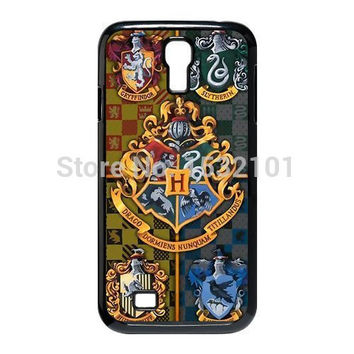 Harry Potter Hard Plastic Cover Case for Samsung Galaxy S3 S4 S5 Mini S6 S7 Edge A3 A5 A7 J1 J5 J7 Note 2 3 4  E5 E7 Case