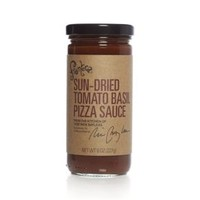 Frontera ® Foods Sundried Tomato and Basil Pizza Sauce
