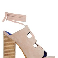 Jeffrey Campbell Clarity Heel