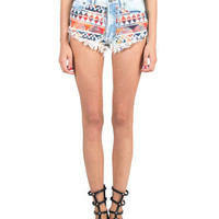 Endless Summer Denim Shorts | 2020AVE