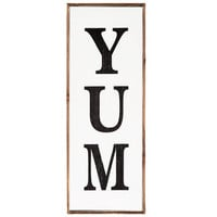 Yum Wood Wall Decor | Hobby Lobby | 1661743