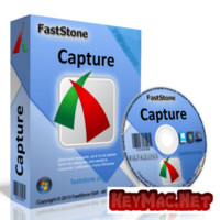 Faststone Capture 8.8 Crack Plus Serial Key Free Here