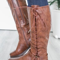 Theia Boots