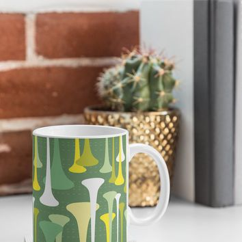 Heather Dutton Droplets Coffee Mug