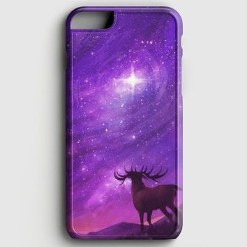 Reindeer Fantasy iPhone 6 Plus/6S Plus Case
