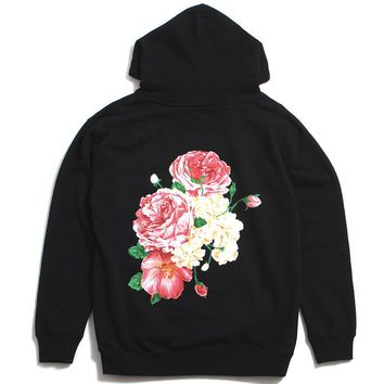 In Loving Memory Hoody Black