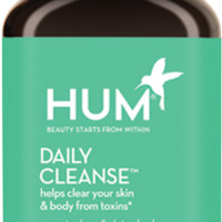 Daily Cleanse - HUM Nutrition Beauty