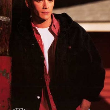 Beverly Hills 90210 Dylan McKay 1991 Poster 23x35