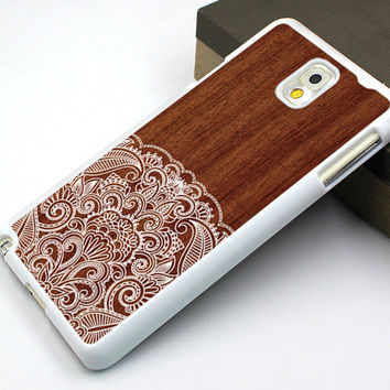 classical samsung note 2,lace wood grain samsung note 3 case,lacework samsung note 4 case,customizable galaxy s3 case,art galaxy s3 cover,personalized galaxy s4 case,galaxy s5 cover