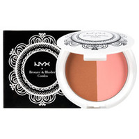 Bronzer and Blusher Combo | NYX Cosmetics