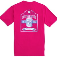 19th Hole T-shirt Style: 1390