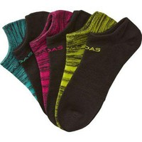 adidas? Women's Superlite No-Show Socks 6-Pair