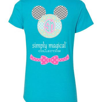 Simply Magical Collection Charlotte Tee