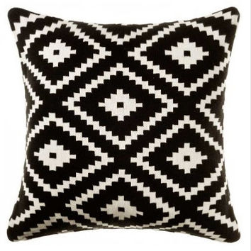 Pillow Cover, Aztec Pillow Cover, 18 x 18 / 20 x 20, varies size Pillow Cover, Tribal Pillow Cover, Throw Pillow, Toss Pillow, Sofa Pillow