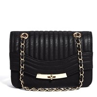 New Look Peggy Quilt Chain Shopper