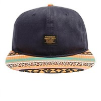 10 Deep - Local Native Snapback (Navy) :: Attic Online Shop