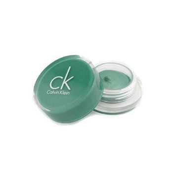 Tempting Glimmer Sheer Creme EyeShadow - #313 Tropical Green 2.5g/0.08oz