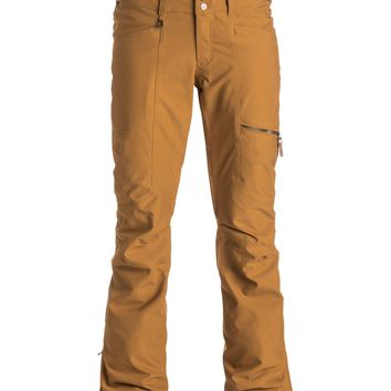 Cabin Snow Pants 889351147684 | Roxy