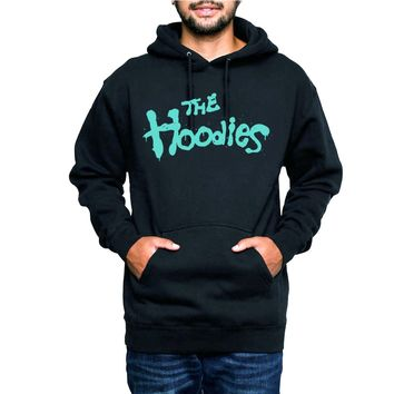 The Hoodies Brothers Keeper Tiffany Hooded Sweatshirt