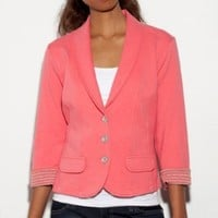G by GUESS Janay Knit Blazer $49.50