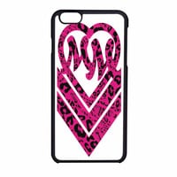 Metal Mulisha Girls Sticker Skull iPhone 6 Case